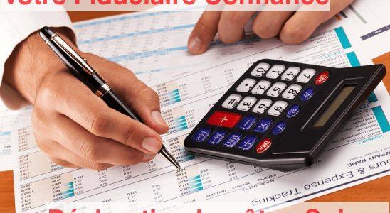 Aide pour remplir déclaration impôt Rennaz