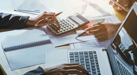 Fiduciaire déclaration impôts tarifs Cerniaz VD