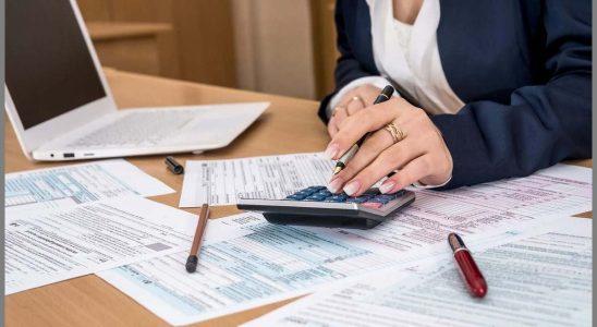 Fiduciaire déclaration impôts tarifs Mannens