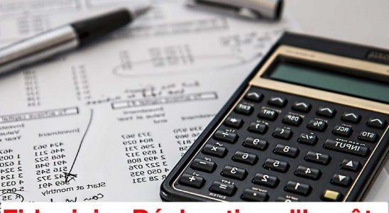 Fiduciaire impôts Maracon